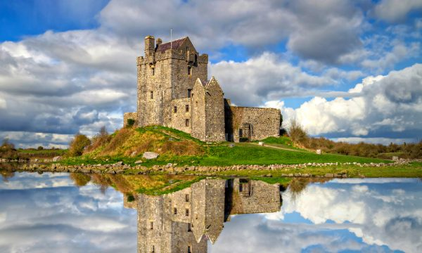 irish film castle location section 481 tax incentive