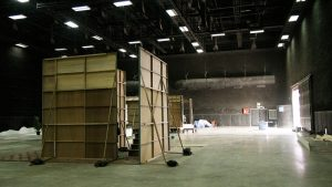 film studio Ireland