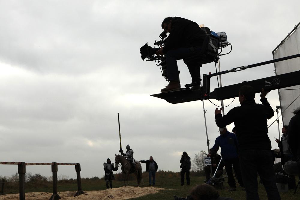 film studio hire
