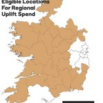 Section 481 regional spend map