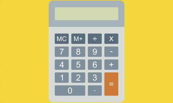 Section 481 Calculator