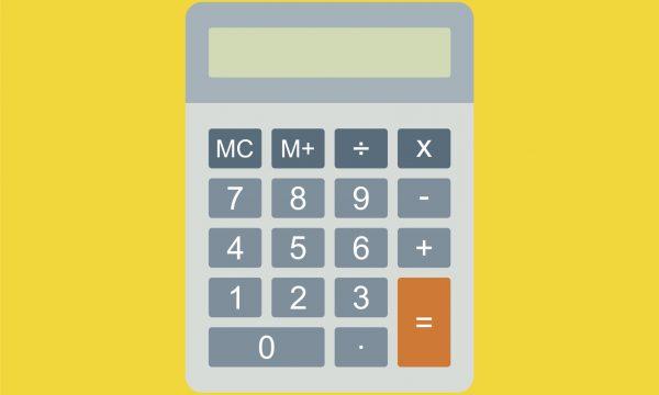Section 481 Calculator