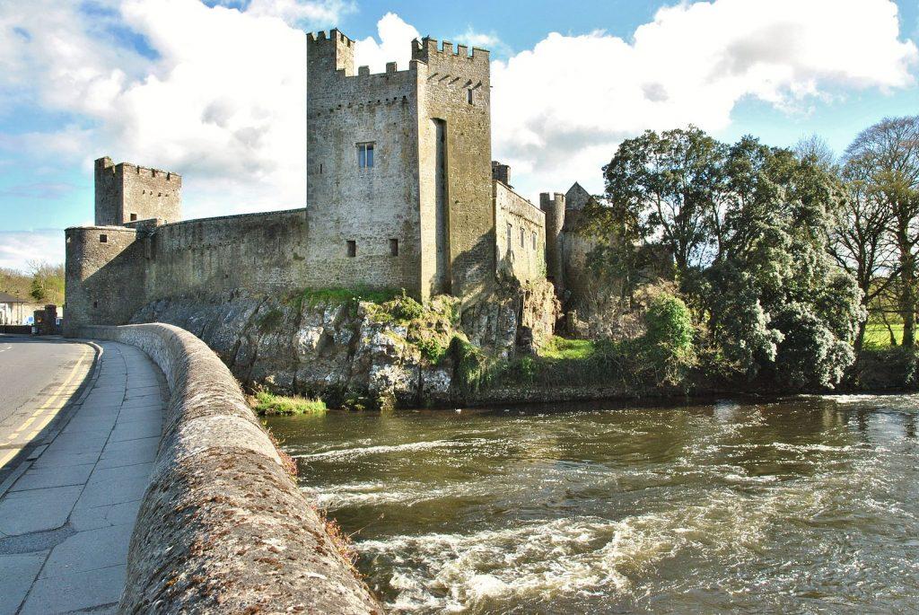 Cashir Castle